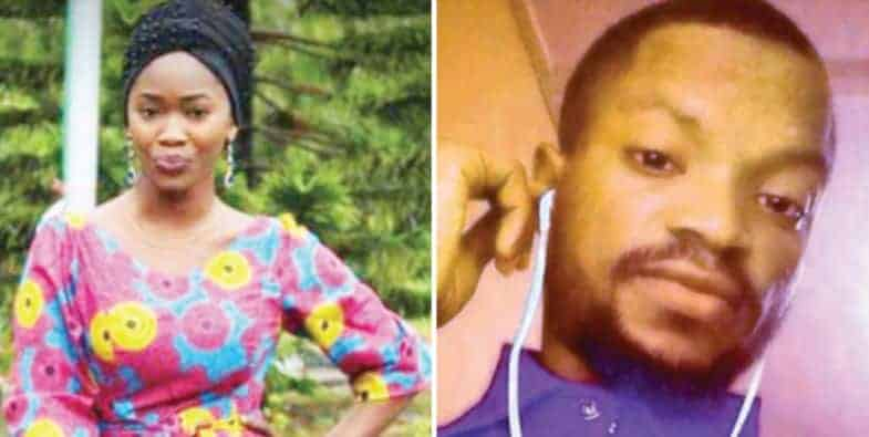 Image result for How ex-Ondo deputy governor's daughter was killed – Boyfriend confesses