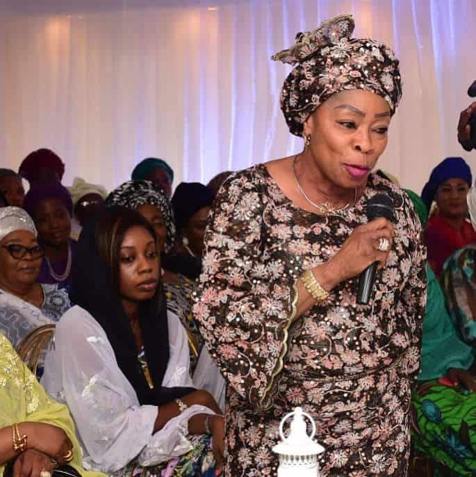 Photo of Why I Didn't Want My Father To Rest In Peace – MKO Abiola's daughter, Lola