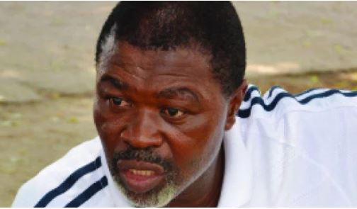 Photo of Legendary Nigerian Boxer, Jerry Okorodudu is dying of hunger