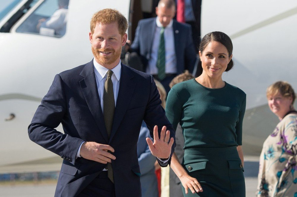 Photo of Checkout the one royal rule Meghan Markle does not understand