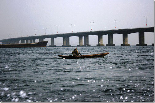 Photo of Journalist With FRCN Commits Suicide, Jumps Into Lagos lagoon