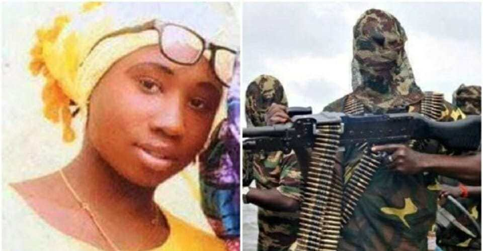 Photo of Onyeka Onwenu cries for the release of Leah Sharibu, Christian girl kidnapped by Boko Haram