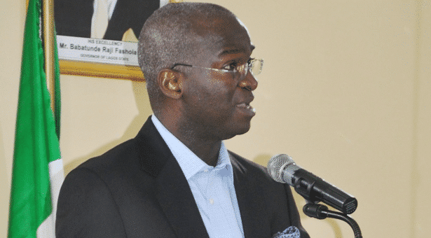 Photo of Fashola tells landlords to collect rent in arrears