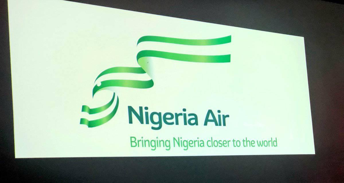 Photo of FG unveils new national carrier, Nigeria Air (Photos)