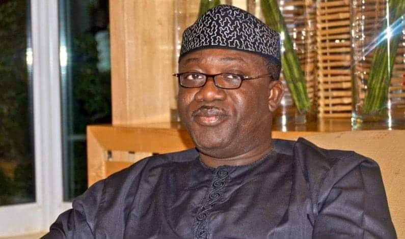 Ekiti: MURIC speaks on why Fayemi should appoint Muslim cabinet