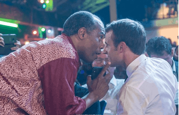 Photo of France was the first country to accept my talent – Femi Kuti