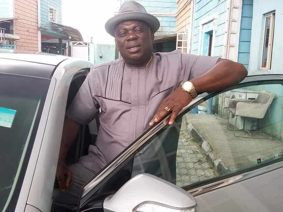 Photo of APC chieftain arrested and arraign for raping girl in hotel