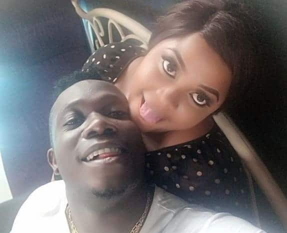 Photo of Duncan Mighty and wife celebrate third wedding anniversary