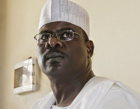 Photo of If you criticize Buhari in Wuse market, you may not come out alive – Ndume