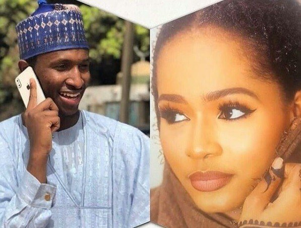 Son of late president Umaru Musa Yar'adua is set to marry, meet his beautiful bride