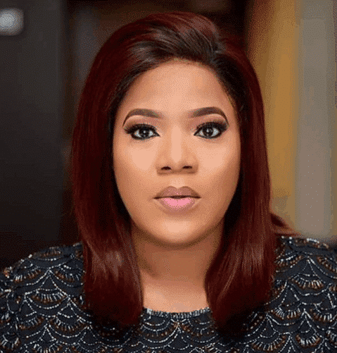 Toyin Abraham showered with praise for rescuing accident victims