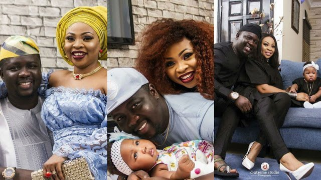 Photo of Read why Seyi Law said celebrity marriage break-ups are like plane crashes