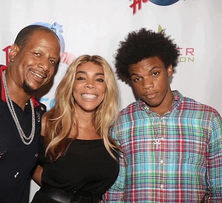Wendy Williams opens up on her son's battle with drug addiction