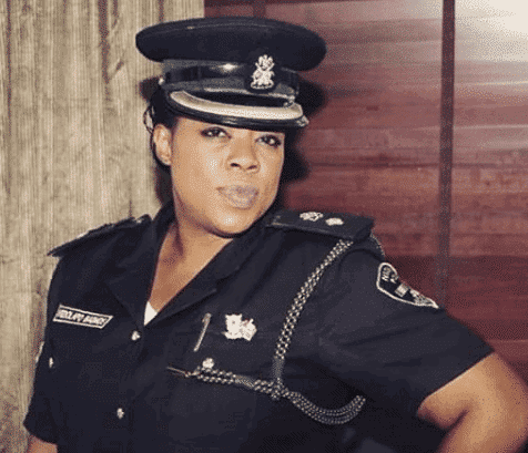 Photo of Social media is a fictitious place that could make you end in jail – Dolapo Badmus