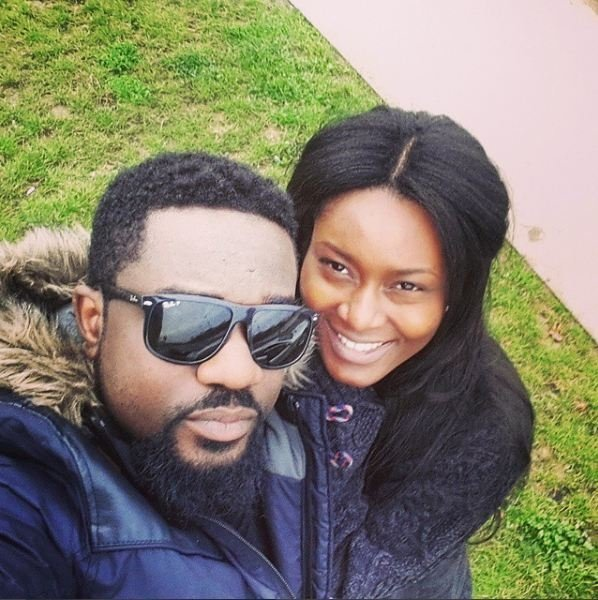 Sarkodie and his baby mama set to wed on the 17th of July