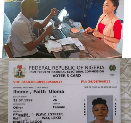 Ifu Ennada says she marvels at the stupidity of some Nigerians