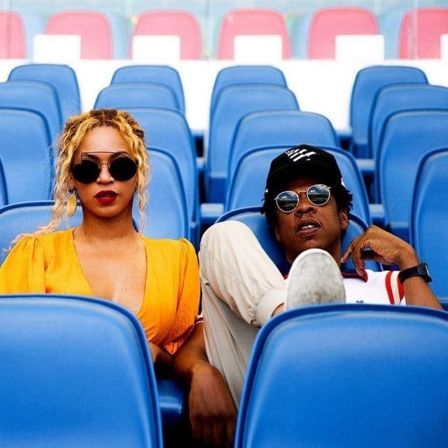 Photo of More lovely photos of Beyonce and Jay-Z sight-seeing in Italy