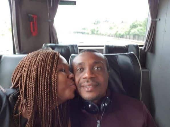 Nathaniel Bassey warns unmarried people
