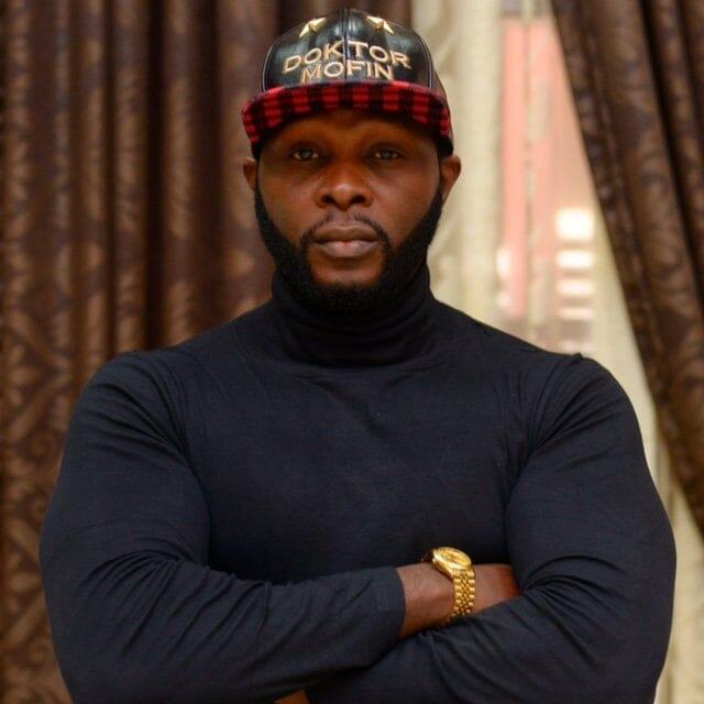 Letter to padlock men - Joro Olumofin