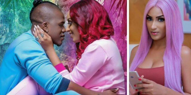 Photo of If you don't take care of your woman, someone else will – Juliet Ibrahim