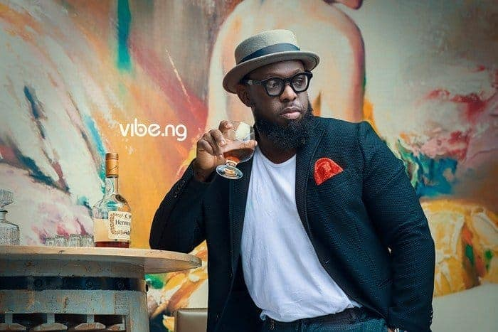 Photo of I am not marriage material – Timaya