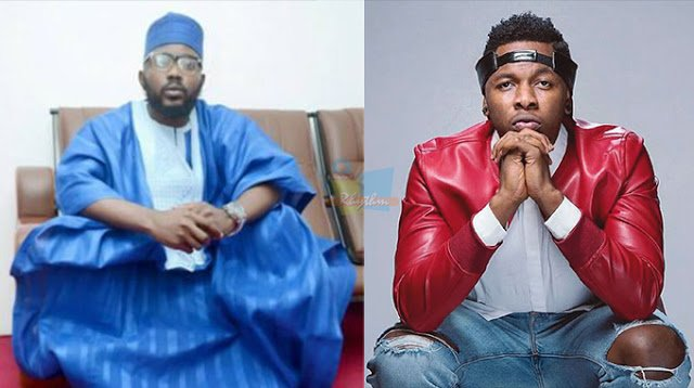 Runtown dragged to court again by record label days after releasing new song