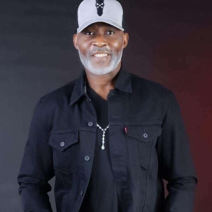 Before and after pictures of RMD as he celebrates his 57th birthday