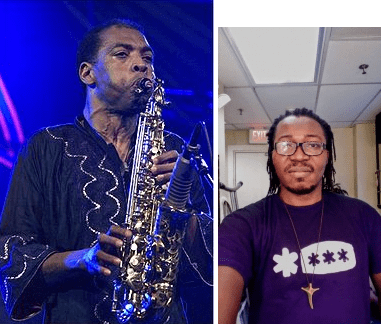 Photo of Femi Kuti calls out band member who disappeared before his New York concert