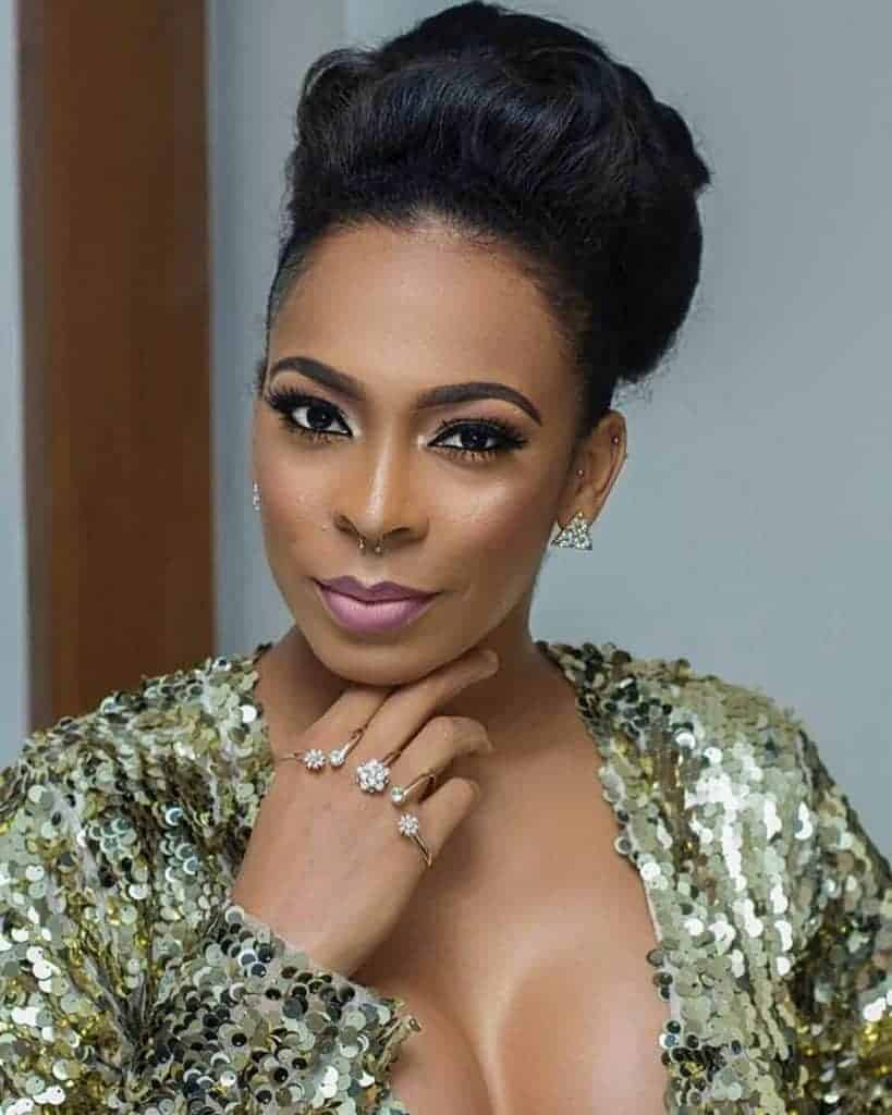 Stop sending me your manhood pictures - Tboss warns men