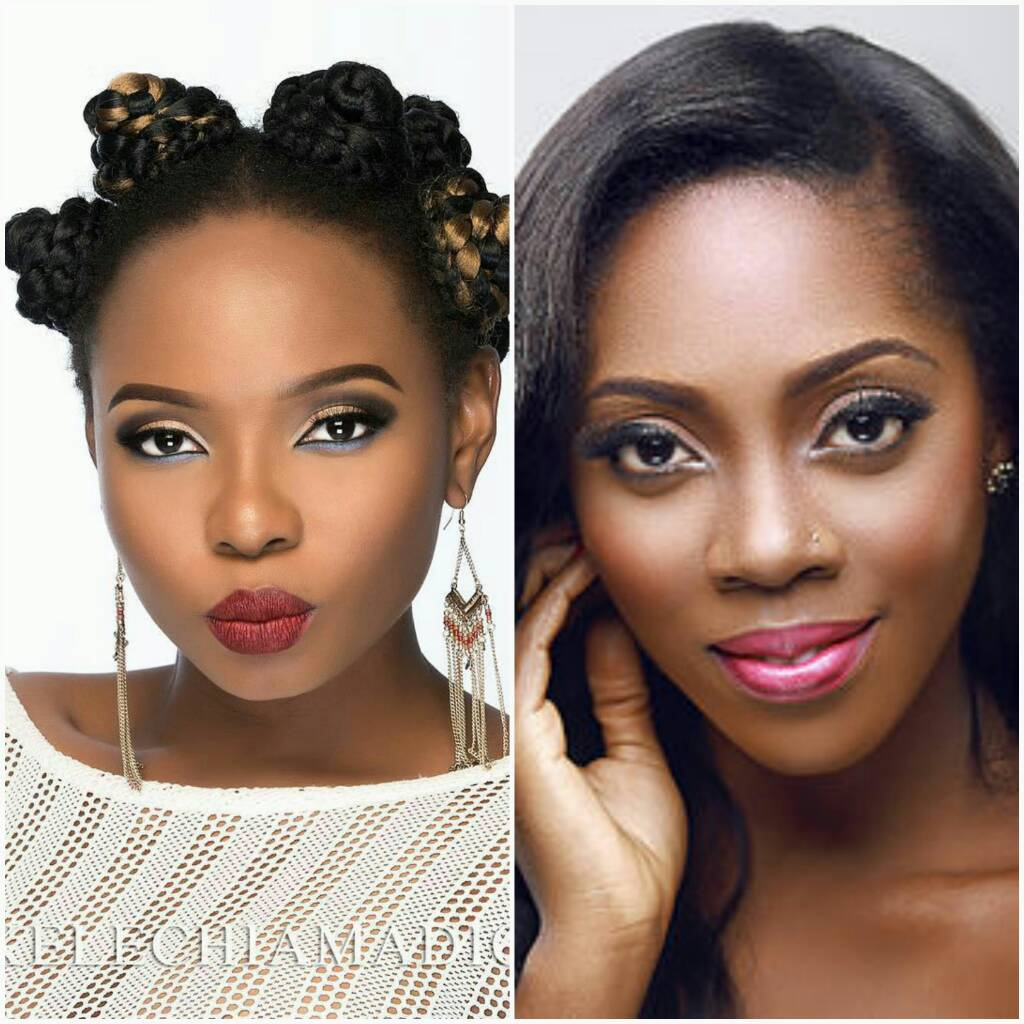 OAP blasts Tiwa Savage, says she only shouts and can't sing like Yemi Alade