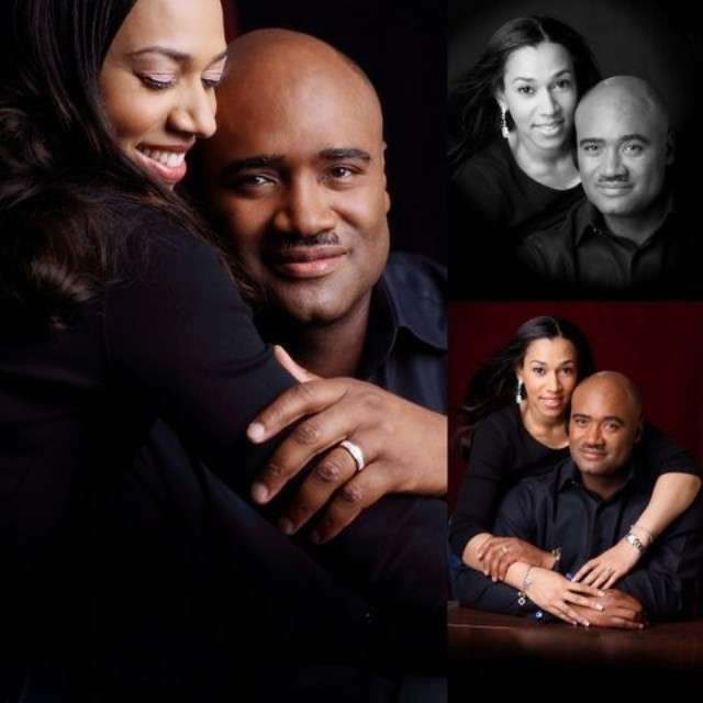 Photo of The way to make your woman love you more is to stimulate her – Paul Adefarasin