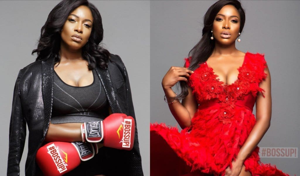 Photo of I was rejected from birth by my father because he didn't want a girl – Chika Ike