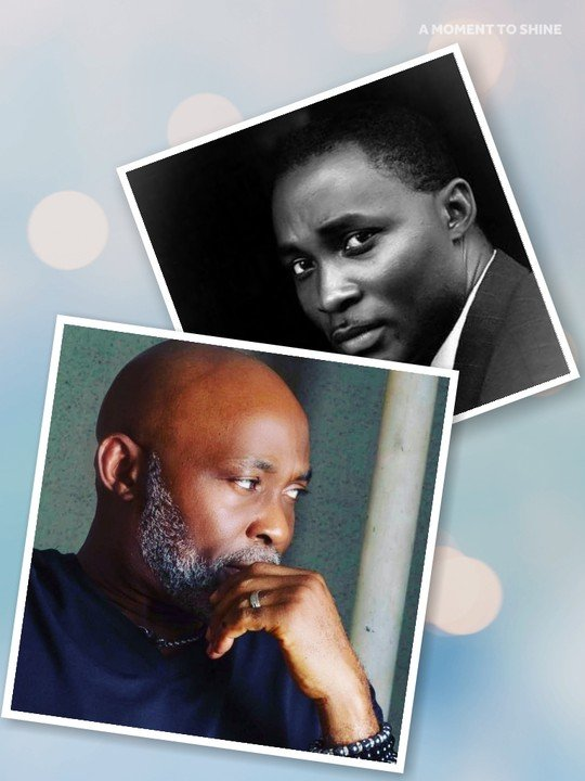 Photo of Before and after pictures of RMD as he celebrates his 57th birthday