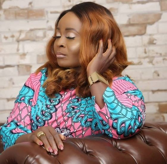 Nigerian singer, Essence shares lovely photos to mark her 40th birthday