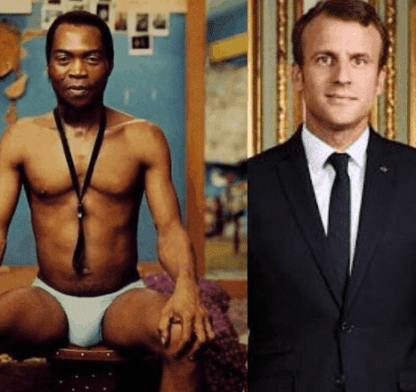 Daddy Freeze: My born again aunt told me that Fela was evil