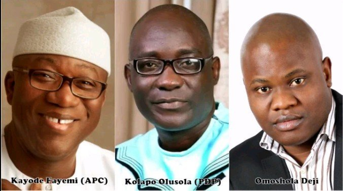 Ekiti Election: Coalition of Observers reject results, to release findings