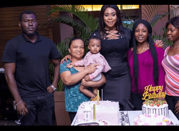 Photo of Actress Mimi Orijekwe hosts an amazing dinner party as she marks her birthday