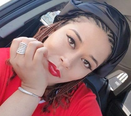 Photo of Actress Adunni Ade slams fans who bodyshamed her