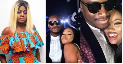 Photo of Alex finally reacts to Leo and Cee-C's new relationship