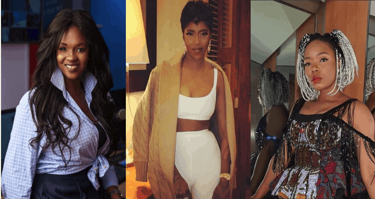 Photo of Angry Tiwa Savage slams Misi of Hot FM for saying she shouts
