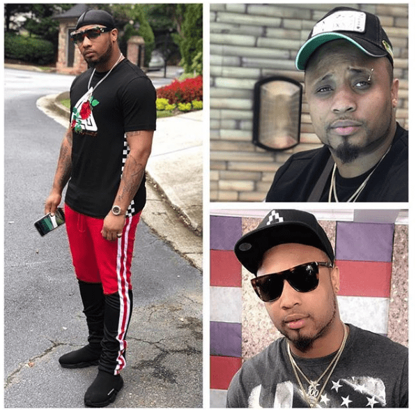 Photo of B red celebrates his birthday with new photo