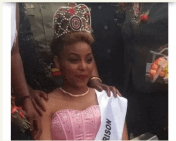Photo of HIV: Ruth Kamande, Beauty Queen sentenced to death after stabbing her boyfriend 22 times