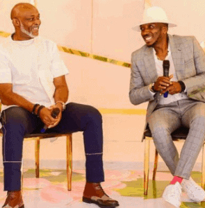 Photo of Bovi's birthday message to RMD is everything and more