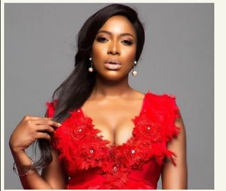 Photo of Chika Ike always prays before going on Instagram