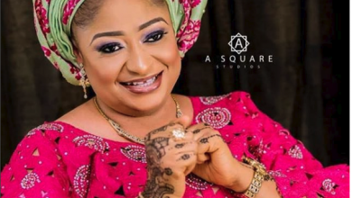Photo of Ronke Oshodi Oke speaks on failed marriages in Nollywood