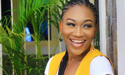 Ebube Nwagbo reveals what pisses her off in a man