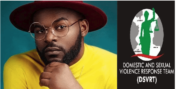 Photo of Domestic and sexual violence team react to Falz's sexual violence video