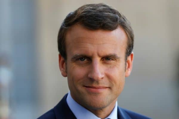 Photo of France president, Macron's visit alters Lagos traffic