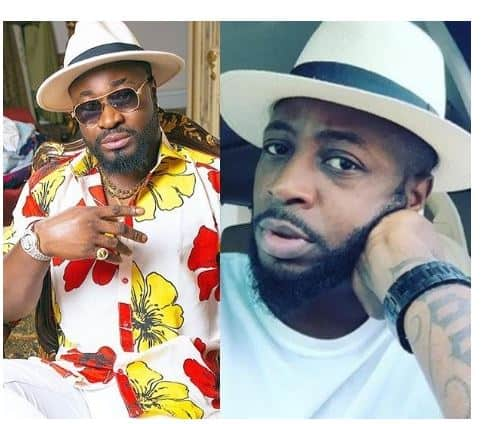 "Photo of ""I am richer than you. I have a more successful and blessed career"" Harrysong blasts Tunde Ednut"