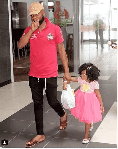 Photo of Actress Yewande Adekoya shares new photos of her daughter